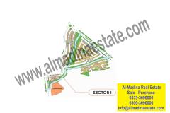 Bahria-Enclave-Sector-I