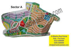 Bahria-enclave-Sector-A