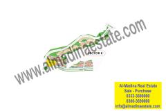 Bahria-enclave-Sector-K
