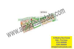 Bahria-enclave-Sector-M