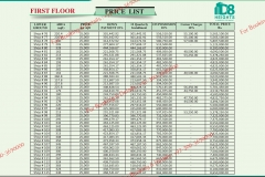 D 8 Heights Gulberg Islamabad Payment Plan 1st (c)