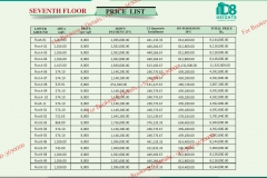 D 8 Heights Gulberg Islamabad Payment Plan 7th
