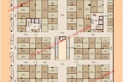 D 8 Heights Gulberg Islamabad Floor Plan GF