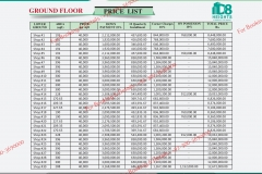 D 8 Heights Gulberg Islamabad Payment Plan GF (a)