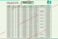 D 8 Heights Gulberg Islamabad Payment Plan GF (b)