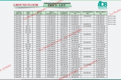D 8 Heights Gulberg Islamabad Payment Plan GF (c)