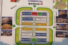 Gulberfg Residencia D-Markez Map