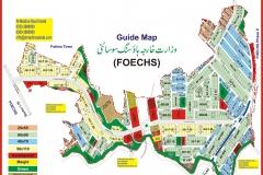 FOECHS Map
