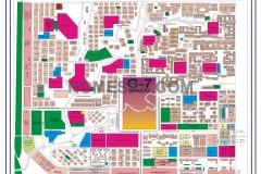 G-7 Islamabad Map