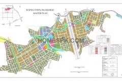wapda-town-islamabad