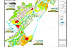 Bahria Agro Farming Scheme Map