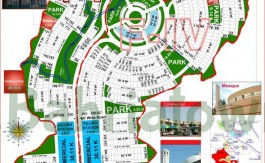 bahria town phase 8 sector F-4 Rawalpindi