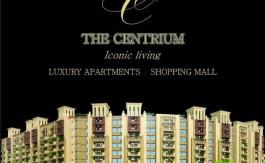 centrium Mall