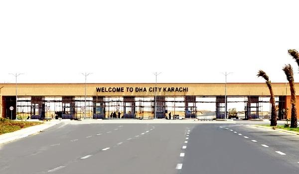 DHA City Karachi (DCK) prices