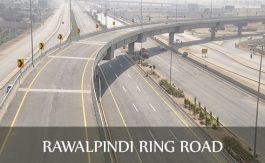 Rawalpindi-Ring-Road (RRR)