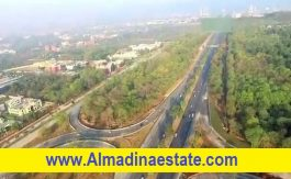 Expansion of islamabad express