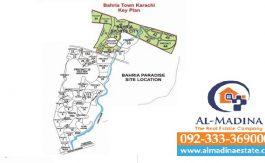 New Precinct Maps