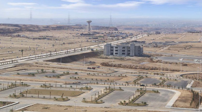 bahria town phase 8