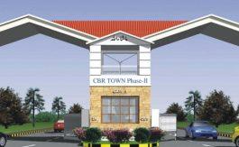 Cbr town Phase 2