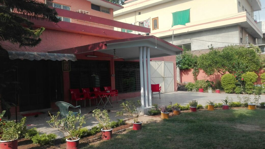 Furnished House For Sale in Lalazar Rawalpindi -