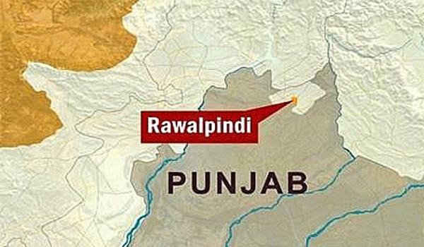 Bahria Town Rawalpindi Maps