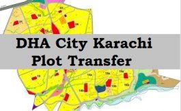 DHA city karachi