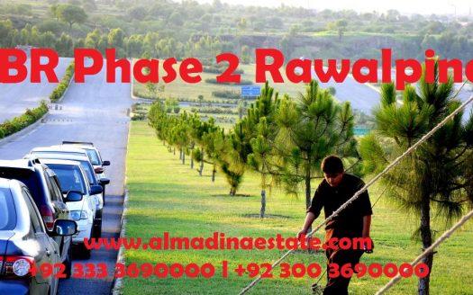 cbr phase 2 Rawalpindi