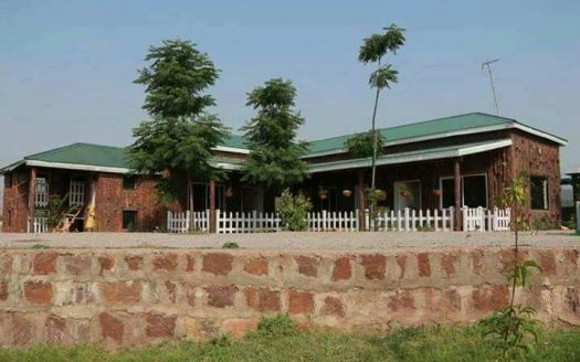 4 Kanal Farm House (On Installments) For Sale in Rawalpindi -