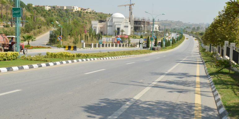 Garden City Zone 1 - Islamabad