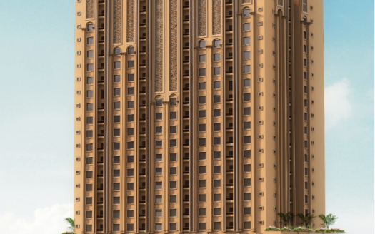 safari towers , Bahria Town Karachi