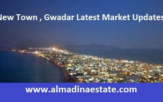 Gwadar-New-Town