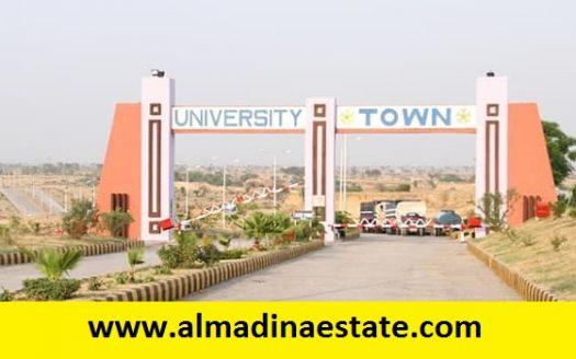 University-Town