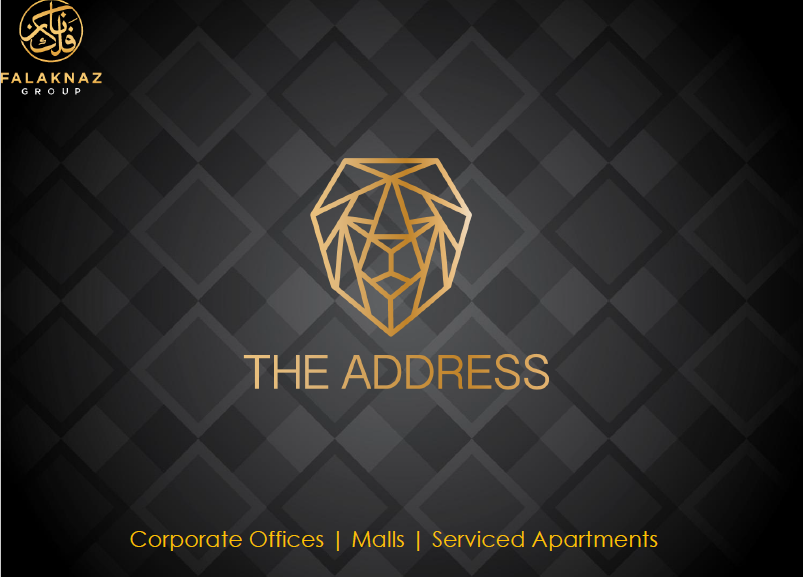 The Address Islamabad