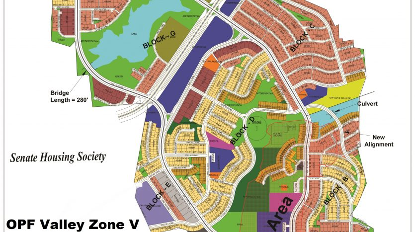 opf valley zone 5 map