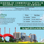 Gulberg Commercial