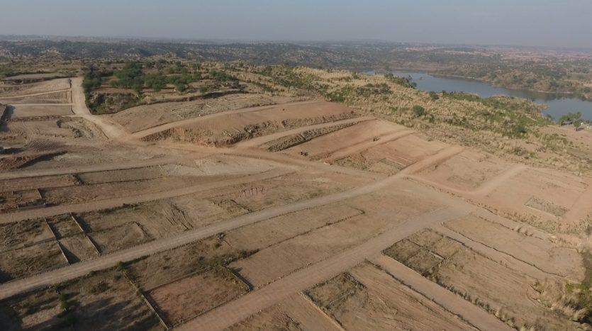 rudn enclave development