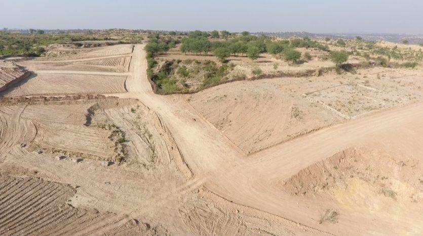 Rudn Enclave Development Status