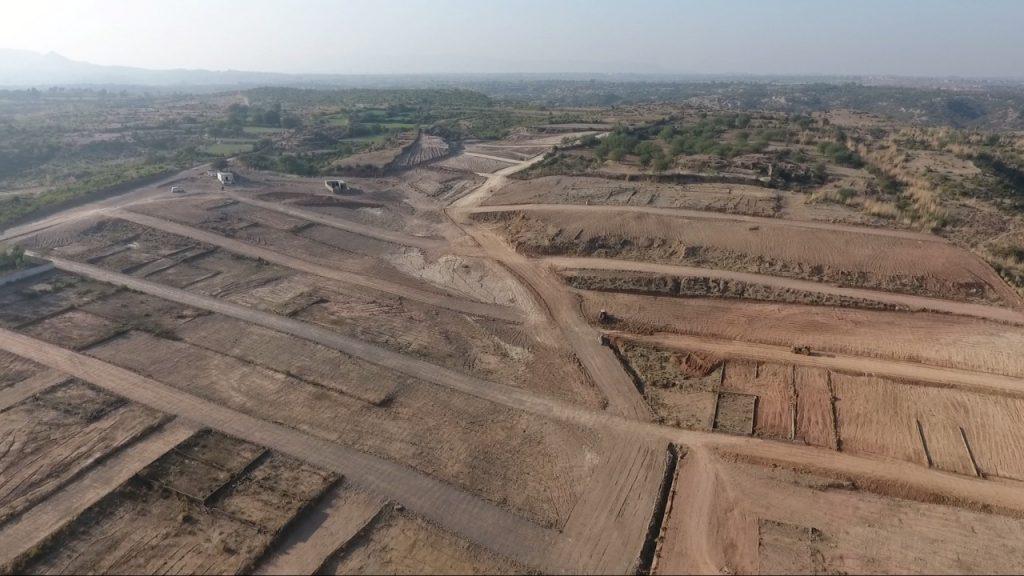 rudn enclave plots development