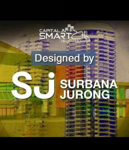 capital smart city surbana jurong