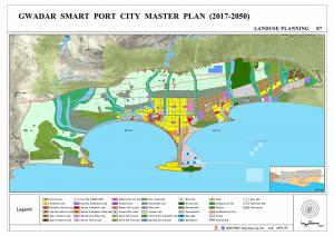 gwadar master plan 2019